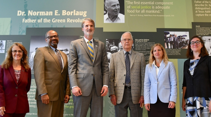 $12.5M awarded for small scale irrigation research