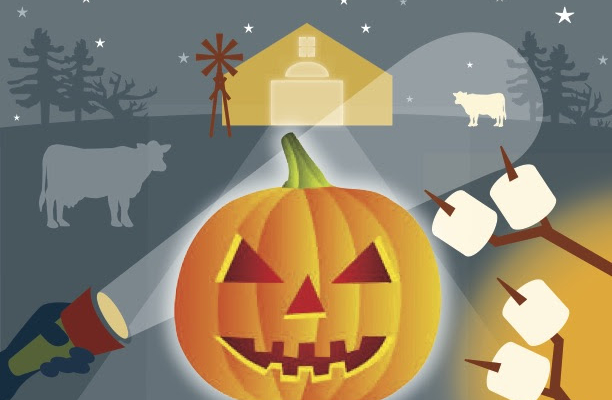 Light up your night at Remick Museum & Farm