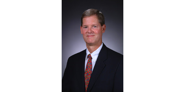 ISU Associate Dean Acker receives award