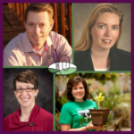 Keynote speakers have been announced for the award-winning Women Managing the Farm Conference, set for February 7-8, 2019, in Manhattan, Kansas. (Courtesy of Kansas Wheat)