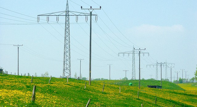 USDA to improve rural electric infrastructure