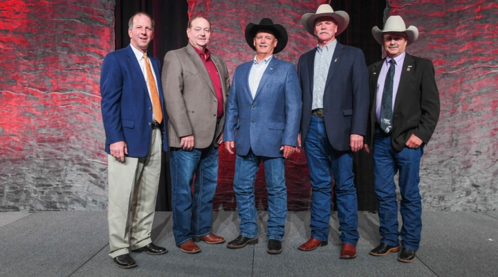 Angus group elects new officers, board leadership