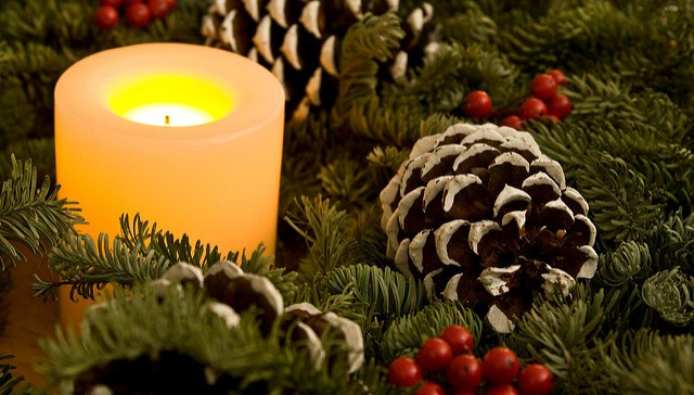 Holiday activities at Pawnee Bill Ranch & Museum
