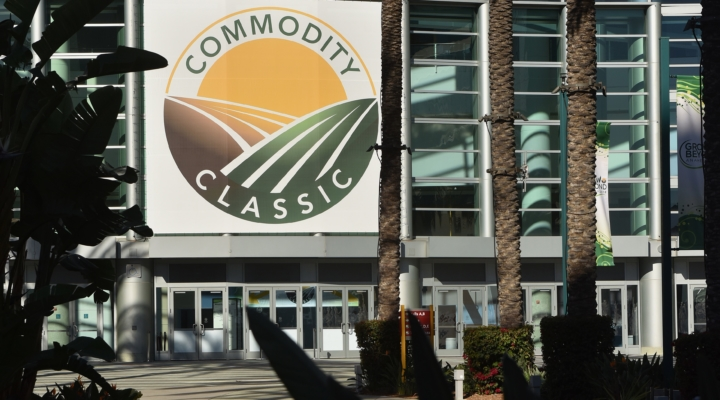 Commodity Classic registration opens Nov. 14th