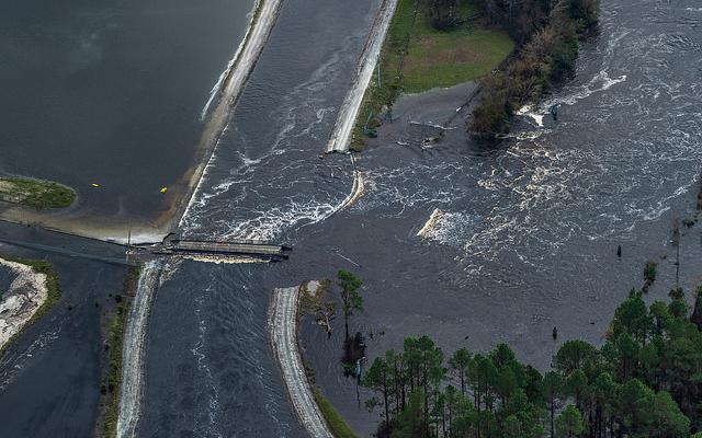 FEMA extends registration deadline following Hurricane Florence