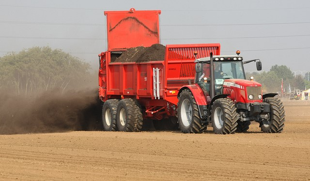 CDFA announces fertilizer, water funding