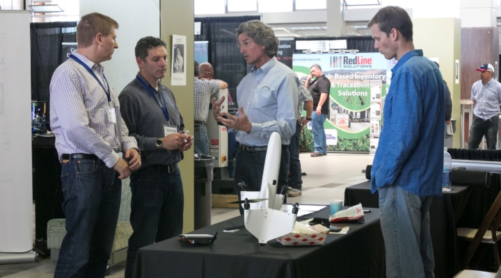 Salinas Valley Ag Tech Summit invites sponsors & exhibitors