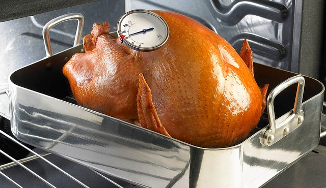 Put food safety in focus this Thanksgiving