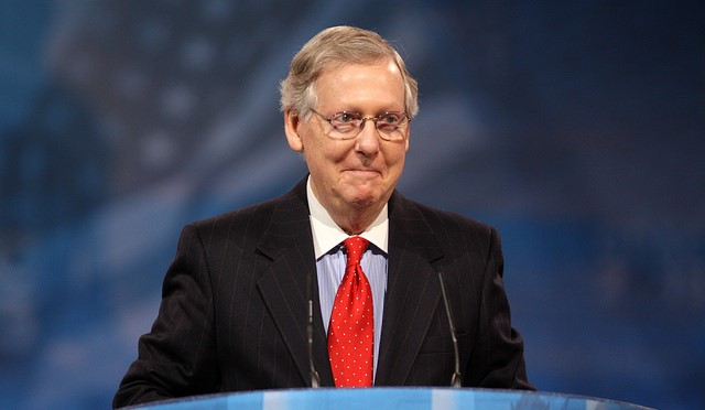 McConnell says hemp provision will be in farm bill