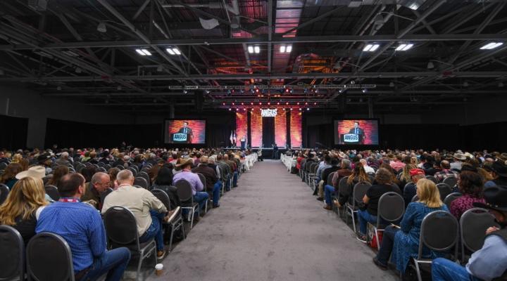 2018 Angus Convention & Trade Show a success