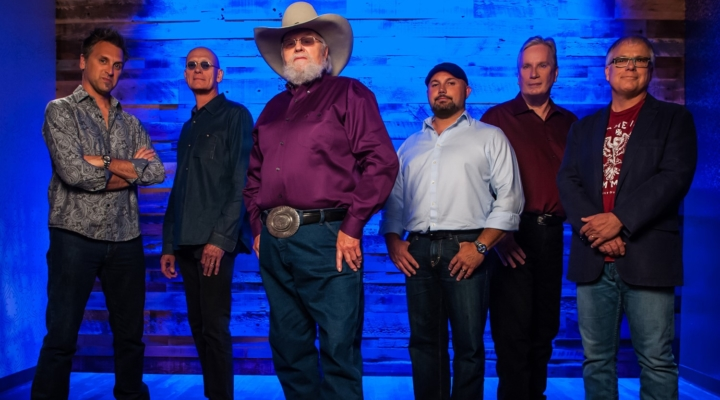 Charlie Daniels Band at 2019 Commodity Classic