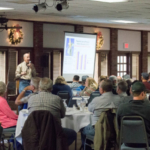 urdue University Extension and University of Illinois Extension are collaborating to offer their annual Bi-State Crop Management Conference, being held at The Beef House Restaurant (16501 Indiana State Road 63, Covington, IN) on Tuesday, Dec. 4. (Courtesy of University of Illinois Extension)
