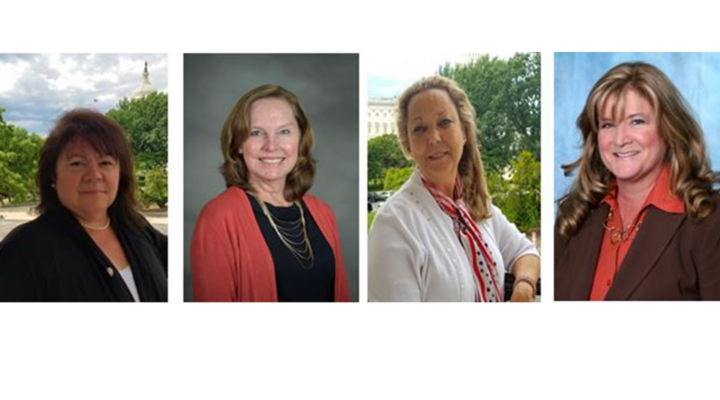 Florida Agri-Women 2018-19 Officers Announced