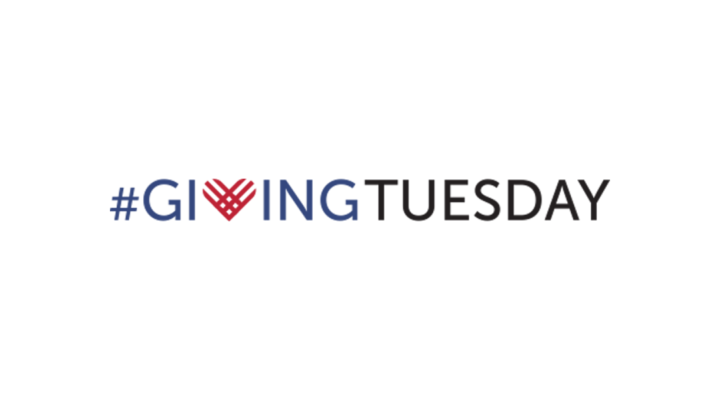 It's now easier than ever to give to charity on Giving Tuesday