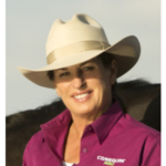 Internationally recognized horse trainer Julie Goodnight of Poncha Springs, Colorado, headlines the Equine section this year with three talks aimed at making better and safer horse owners. (Courtesy of University of Missouri Extension)