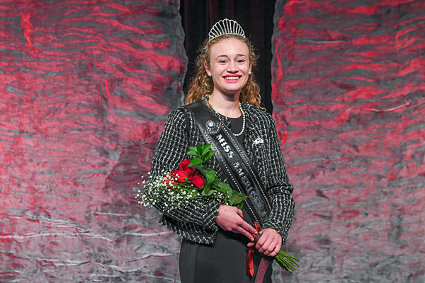 Pennsylvania native crowned Miss American Angus