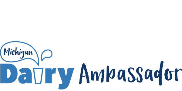 Mich. Dairy Ambassador Program and Scholarship