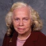 Vera Kempf is a lifelong 4-Her. She began her involvement with 4-H as a member of the Happy Hustlers 4-H Club, one of the first 4-H clubs in Michigan. Today she is a leader of the same club. (Courtesy of MSU Extension)