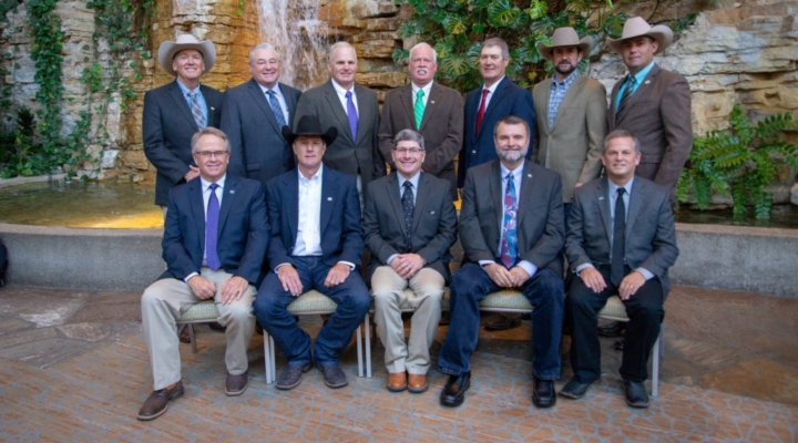 American Hereford Association names president