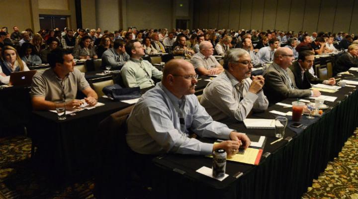 Agribusiness Management Conference, Nov. 8th