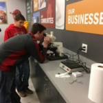 Youth in grades 7-12 are invited to attend Beef Blast at the Hansen Agriculture Student Learning Center in Ames, Iowa. (Courtesy of ISU Extension and Outreach)