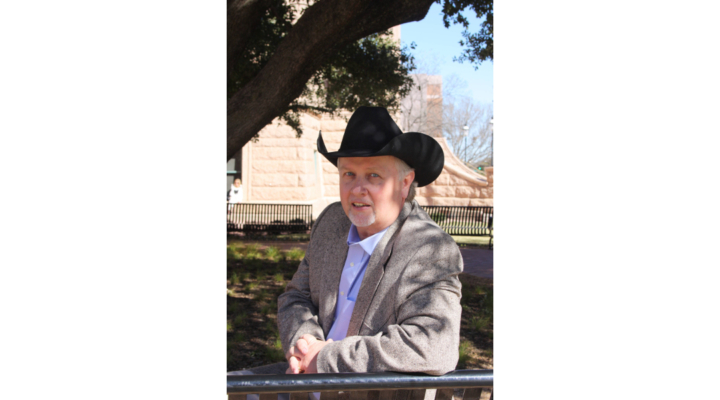 Stan Bevers joins King Ranch Institute