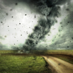 To understand whether this new method of predicting severe weather would be useful to forecasters, the researchers hope they can transition the work to operational experts who could test it out. (Courtesy of CSU)