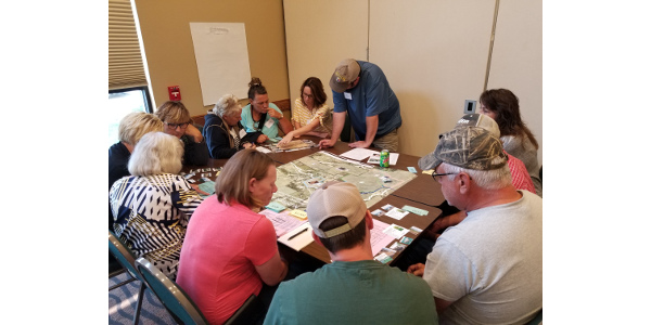 Program helps create conservation leaders