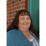 Dorinda Rutschke, North Dakota 4-H Hall of Fame honoree. (Photo courtesy of Casondra Rutschke)