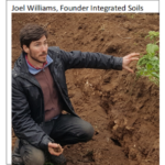 Joel Williams, founder of Integrated Soils. (Courtesy of No-till on the Plains)