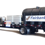 Fairbank Equipment is showcasing the SureFire QuickDraw trailer at the 65th Annual 3i SHOW March 21-23, 2019, with on-demand demonstrations. (3i SHOW/Western Kansas Manufacturers Association)