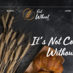 EatWheat allows the wheat industry to speak with one voice in an effort to reclaim the national conversation on wheat and share one primary message amongst numerous influencers while we dismantle the false promises of wheatless diets. (Courtesy of Kansas Wheat)