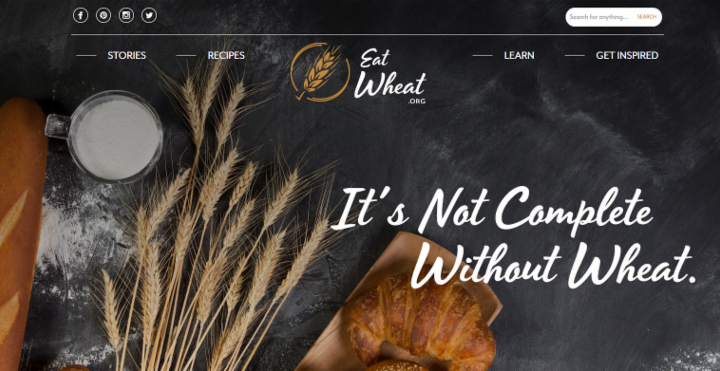 EatWheat campaign reaches millions