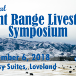 Register today for the 4th Annual Front Range Livestock Symposium.