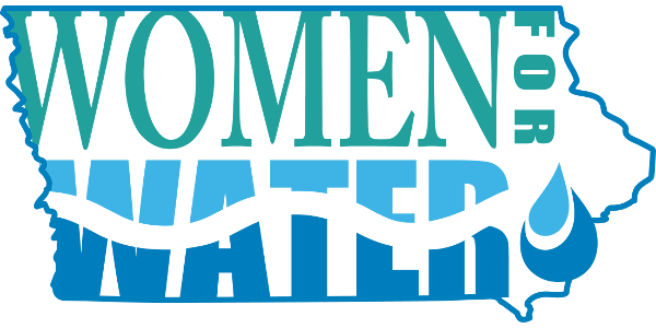 Iowa women gather for water