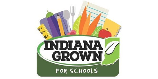 Indiana Grown to expand local food in schools