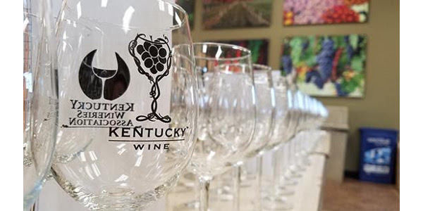 Some familiar names topped the leaderboard at the Kentucky Commonwealth Commercial Wine Competition & Commissioner's Cup earlier this month at the University of Kentucky Research Farm in Lexington. (Courtesy of Kentucky Department of Agriculture)