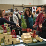 FEAST! Local Foods Marketplace, the largest local foods festival in the tri-state area, returns for its fifth year this Saturday, Dec. 1, at the Mayo Civic Center in Rochester, MN. (Courtesy of Feast! Local Foods Marketplace)