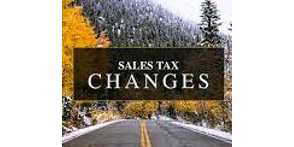 On behalf of the membership, the CNGA Board of Directors via Allison Gault submitted this letter to the Colorado Department of Revenue (DoR) regarding the proposed tax changes. (Courtesy of CNGA)