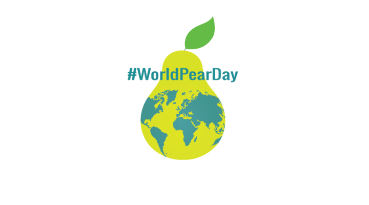 World Pear Day set for December 1