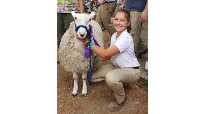 Youth Farm Enterprise Program