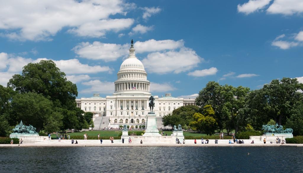 Congress approves 2018 farm bill
