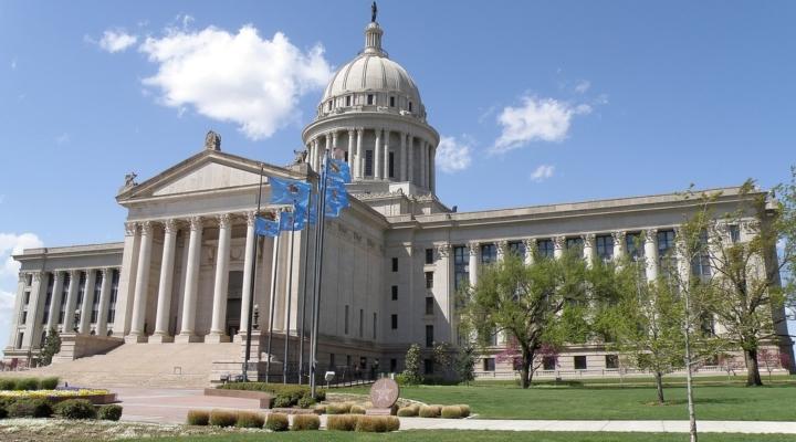 Governor-elect Stitt nominates state ag secretary