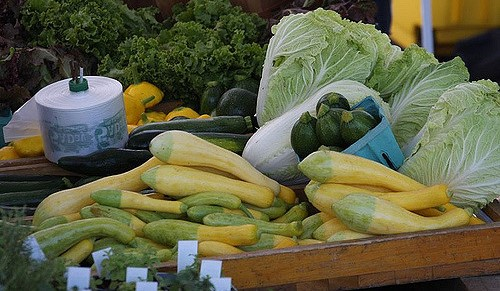 Vegetable & Small Fruit Growers' Conference