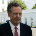 Robert Lighthizer (The White House, Public Domain)
