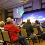 Kansas Farm Bureau held its 100th Annual Meeting Dec. 1-3. (Kansas Farm Bureau via Facebook)