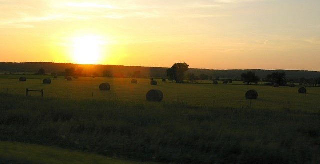 Tulsa Co. farm owners receive centennial award