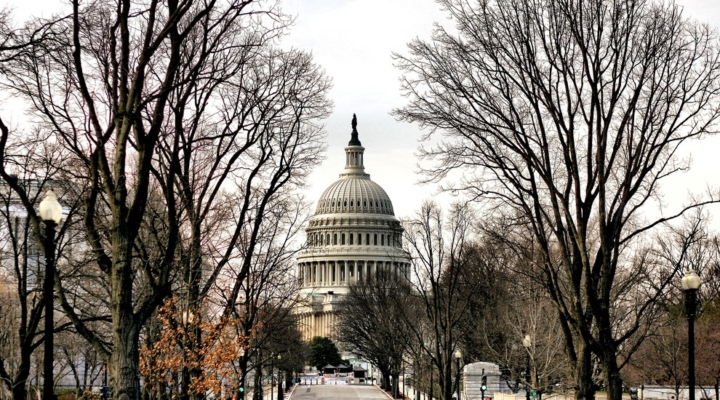 Farm bill compromise unveiled, clears way for vote