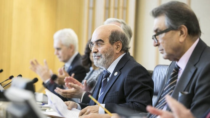 Innovation, joint action needed for food systems