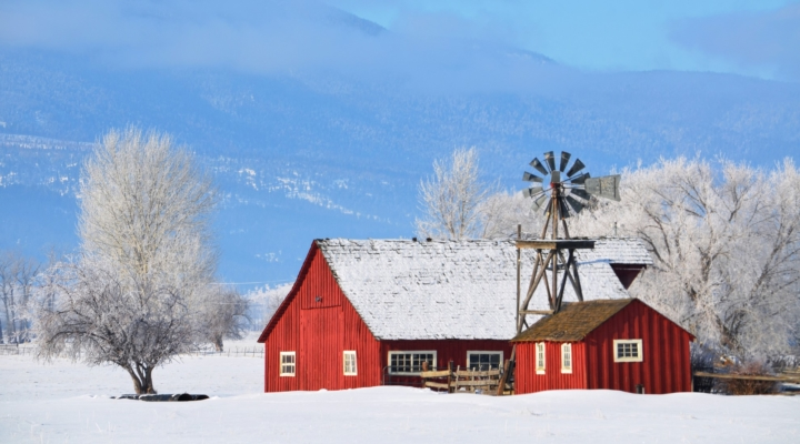 CCE Farmland Protection Workshop Jan. 3, 2019